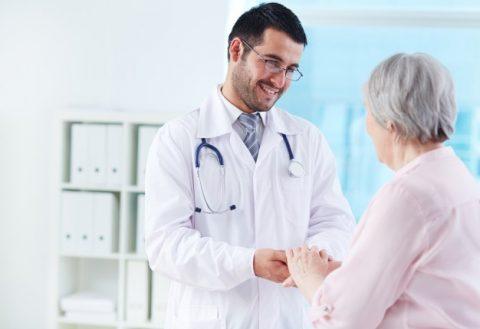 O que é importante na relação médico-paciente?