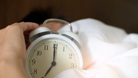 Dormir mal pode desencadear diabetes