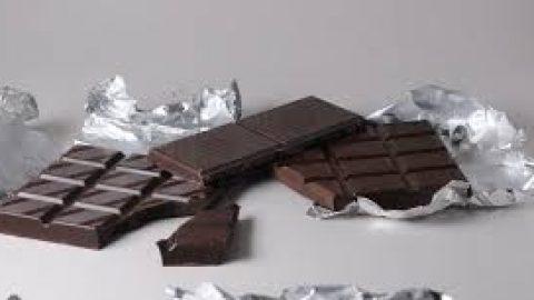 Pesquisa mostra benefícios do chocolate amargo para o coração