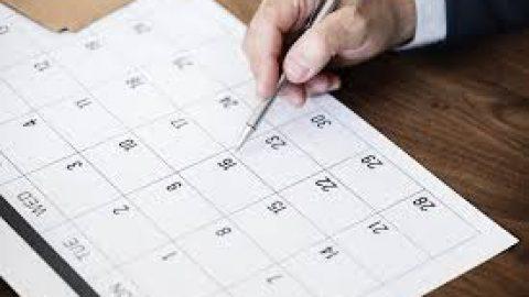 Programa de Educação Continuada em Saúde divulga sua agenda anual