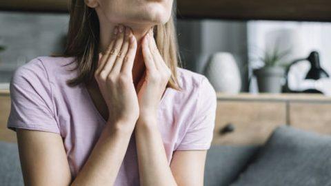 Conheça os sintomas que podem indicar problemas na Tireoide