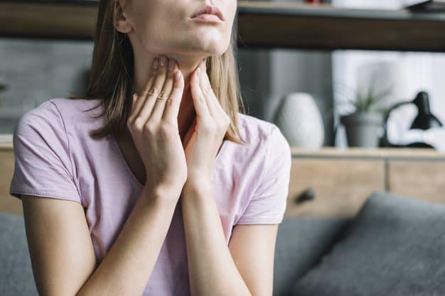 sintomas de tireoide