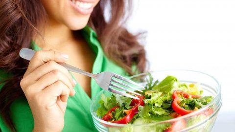 Alimentação correta ajuda na prevenção do câncer