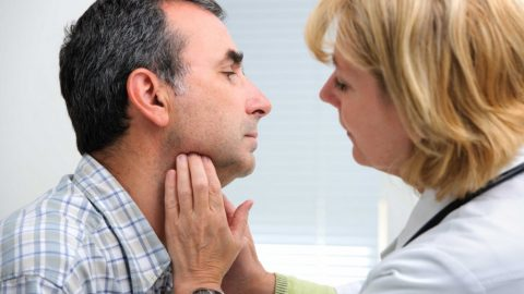 Doenças e distúrbios endócrinos