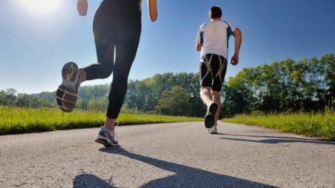 As lesões nas atividades esportivas