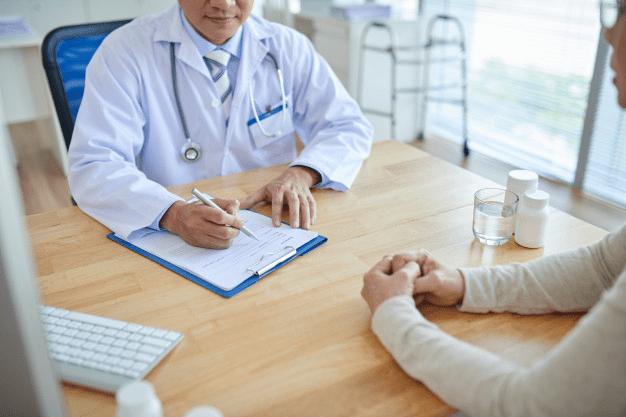 Como diagnosticar a tendinite