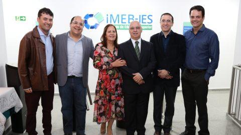 IMEB desenvolve Instituto de Educação Superior voltado para Medicina Nuclear e Radiologia