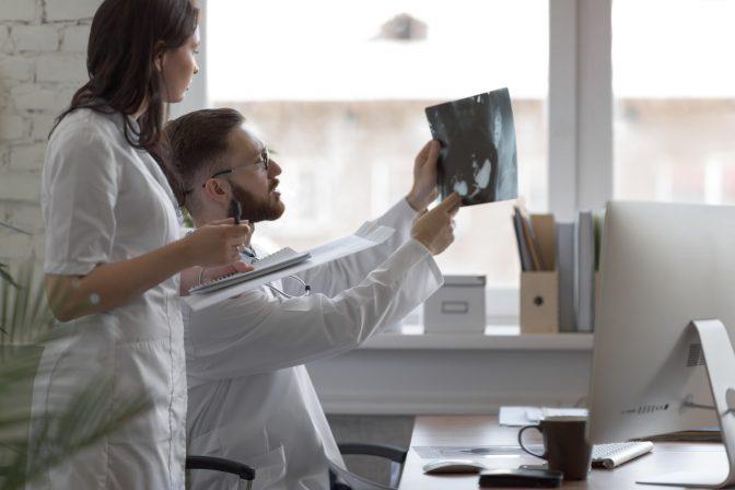 A Enteroressonância é um exame de imagem capaz de diagnosticar inúmeras doenças.