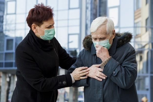 Saiba como o Coronavírus pode levar à morte.