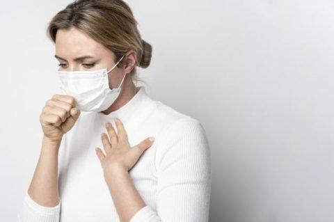 Principais Sintomas do Coronavírus e quando ir ao hospital