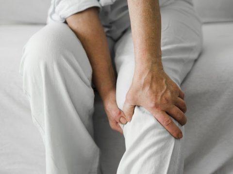 Dor no joelho: o que pode ser?