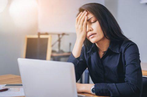 7 fatores de risco para a saúde da mulher moderna