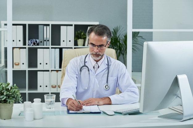 entrevista sobre câncer de próstata