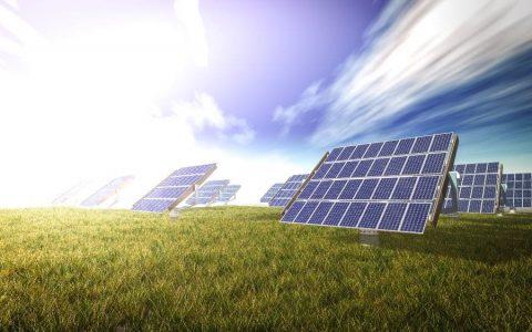 O IMEB recebe o Selo Solar pelo uso de energia sustentável