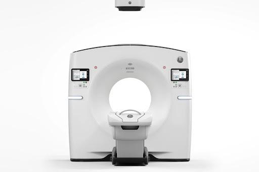 O que pode ser detectado em uma tomografia?